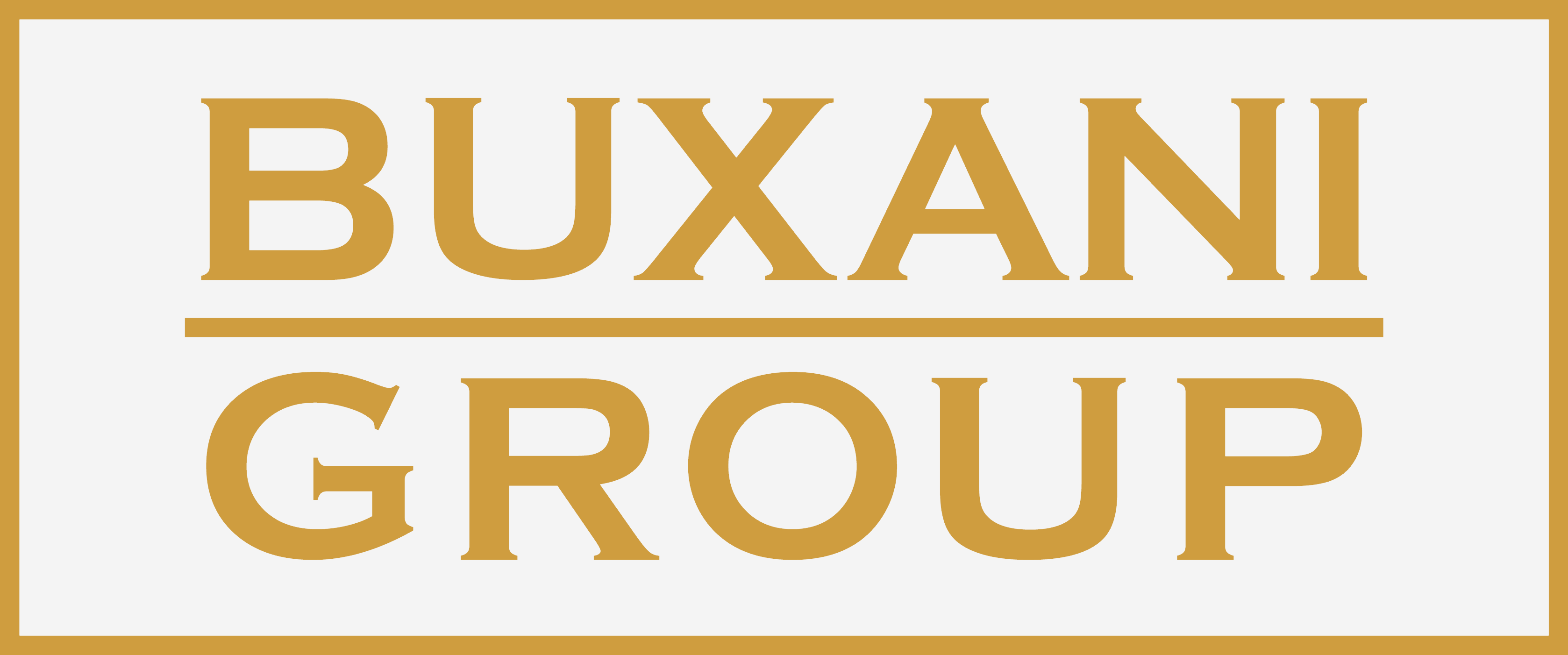 Buxani Group